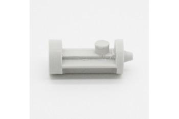 Przycisk do frontu łóżka rehabilitacyjnego 35 mm