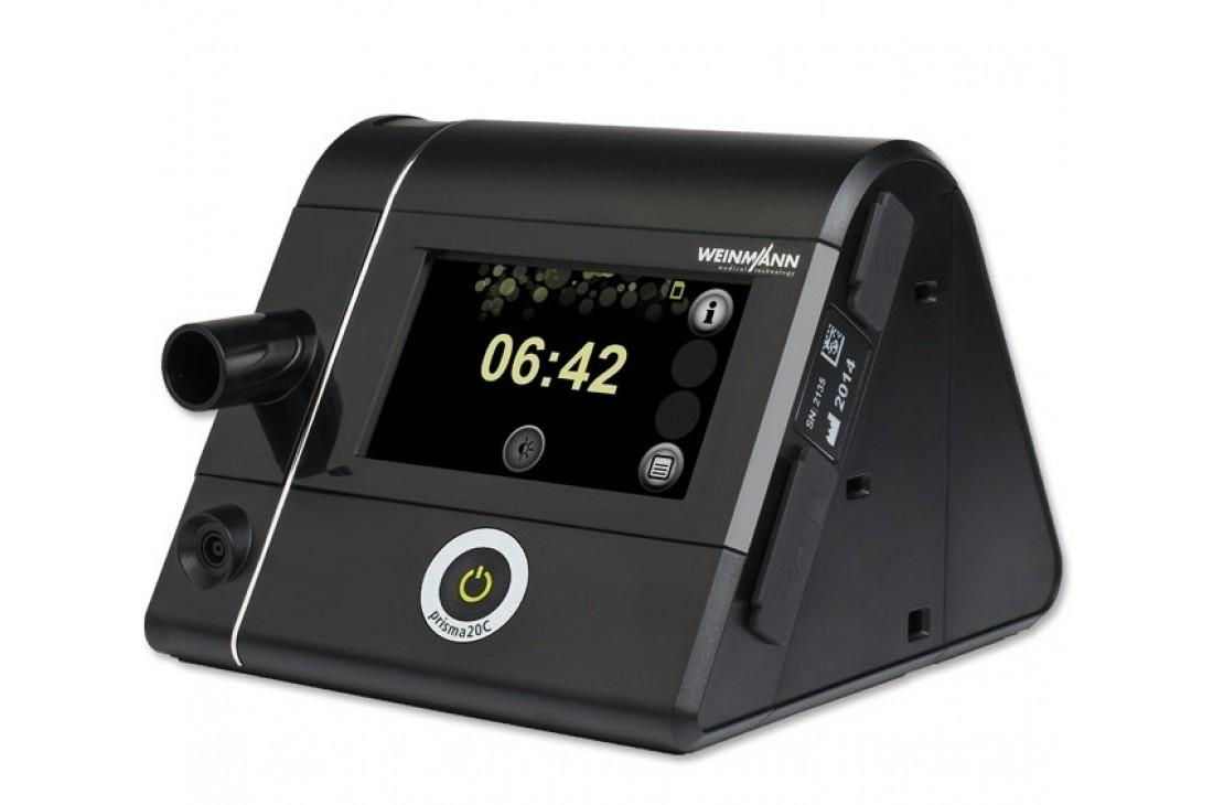 Nowy Auto CPAP Prisma 20A - bezdech senny