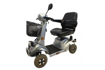 Elektryczne wózki i skutery inwalidzkie (11)
