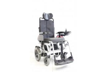 Elektryczny wózek inwalidzki Bischoff 6km/h