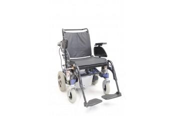 Elektryczny wózek inwalidzki Invacare Dragon 6km/h