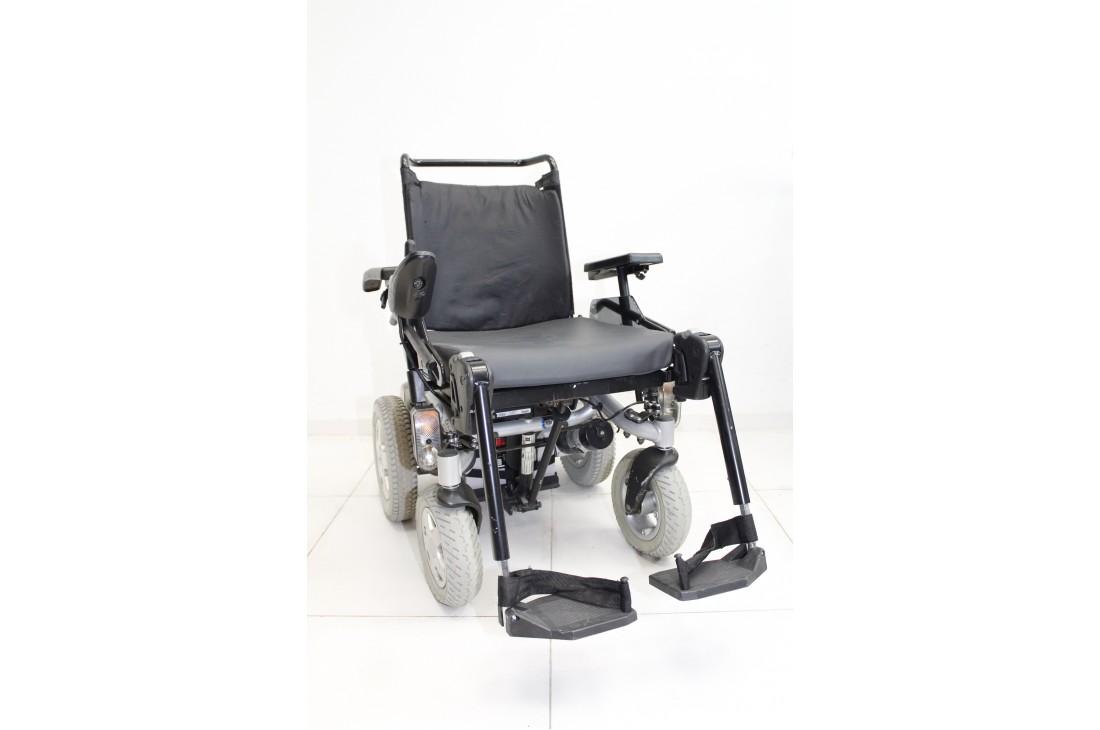 Elektryczny wózek inwalidzki Invacare Storm 3 Euro 6km/h