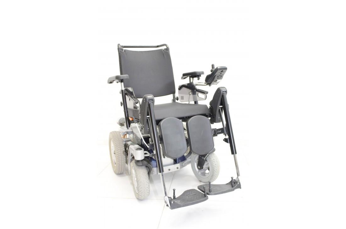 Elektryczny wózek inwalidzki Invacare Storm 4 6km/h