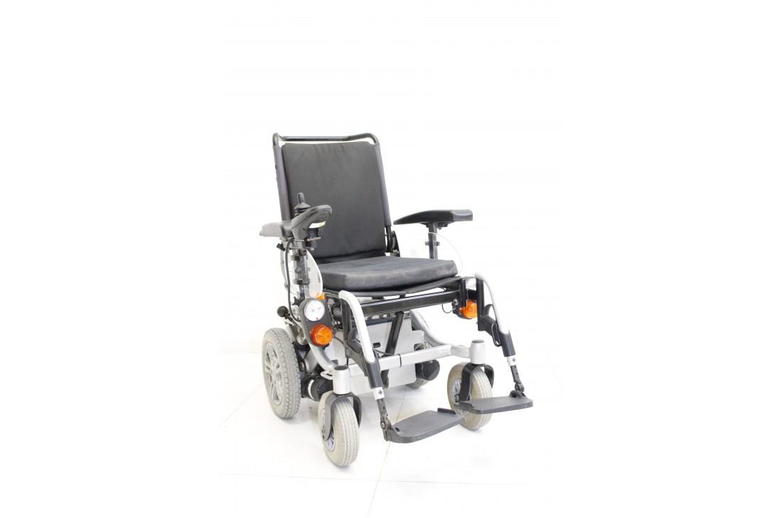 Elektryczny wózek inwalidzki Meyra Clever 6 km/h