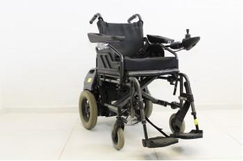 Elektryczny wózek inwalidzki Sopur PowerTec 6km/h