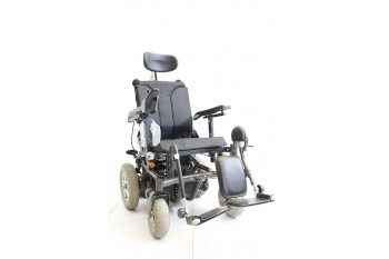 Elektryczny wózek inwalidzki Vermeieren 6km/h
