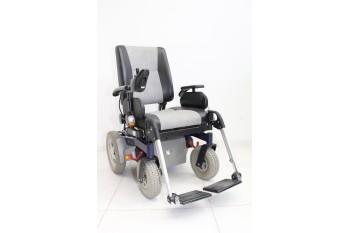 Elektryczny wózek inwalidzki CasaCare Yes 6km/h