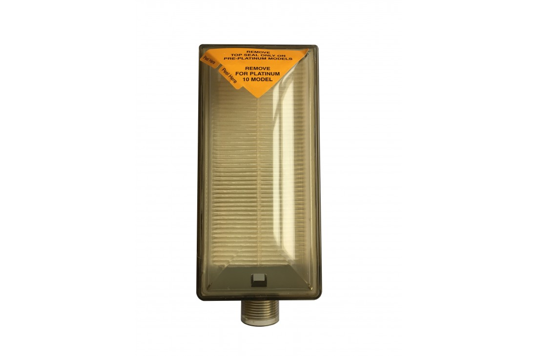 Filtr koncentratora tlenu - long | Invacare Platinum, Perfecto, 5