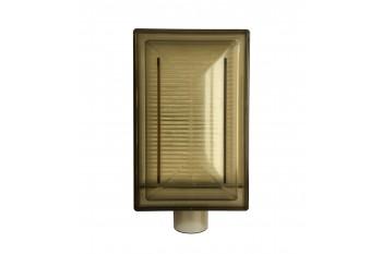 Filtr koncentratora tlenu - long | DeVillbis 515, DeVillbis 525
