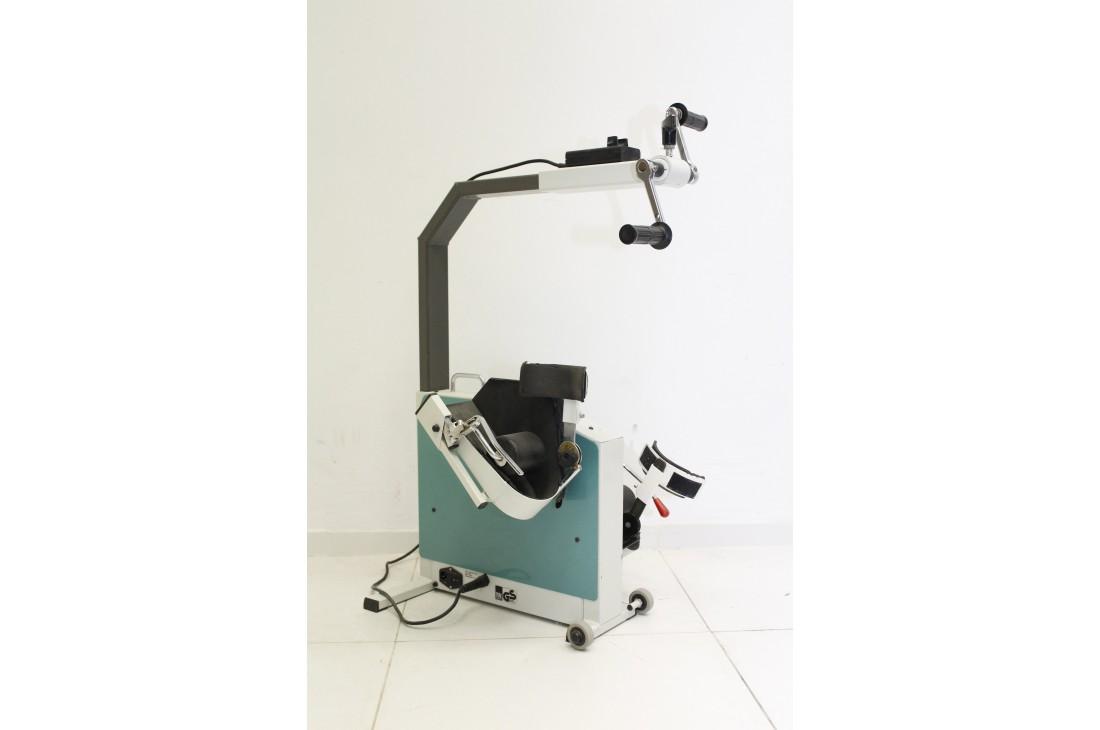 Rotor elektryczny Reck MotoMed Pico - Terapia kończyn górnych i dolnych