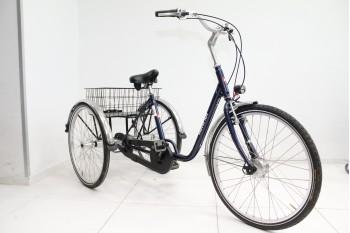 Rowery dla osób niepełnosprawnych (1)