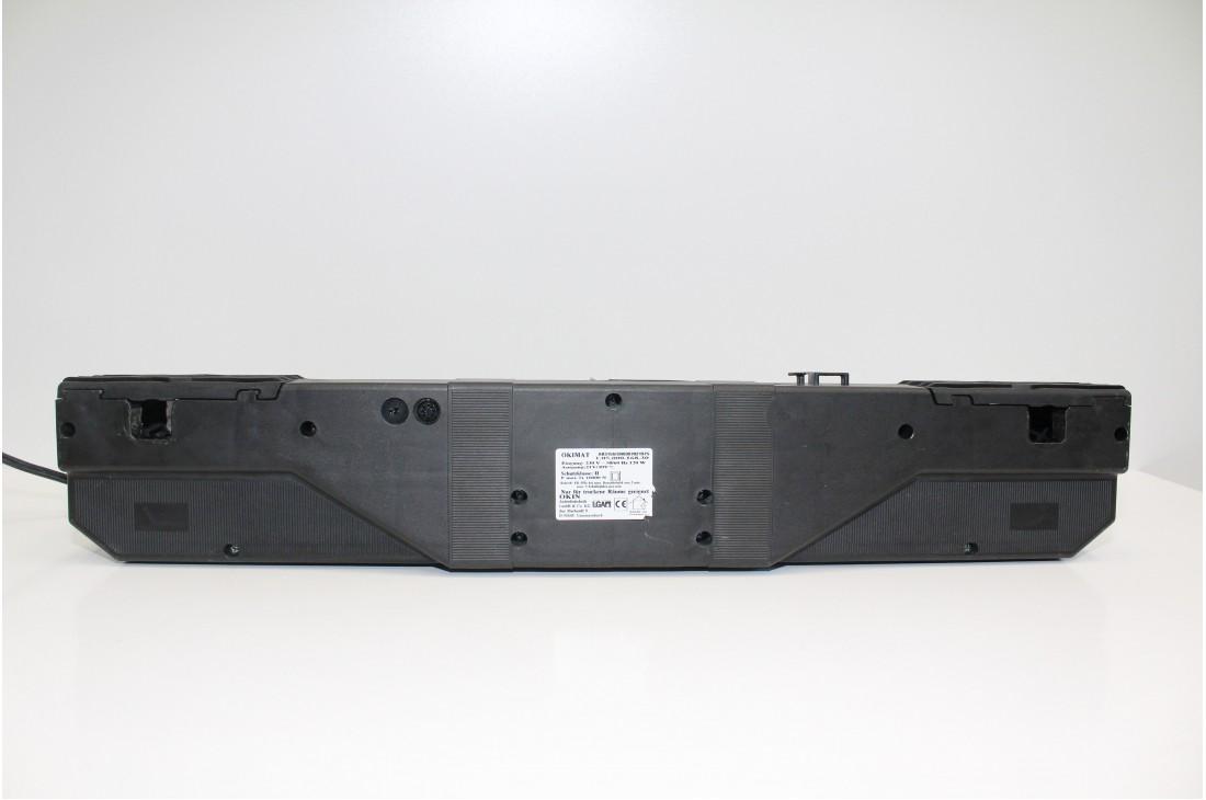 Sterownik łóżka rehabilitacyjnego | 1 x wtyk głośnikowy - Okimat
