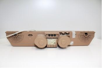 Sterownik łóżka rehabilitacyjnego | 2 x wtyk głośnikowy - Dewert