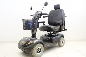 Elektryczny skuter inwalidzki Invacare Comet 10 km/h