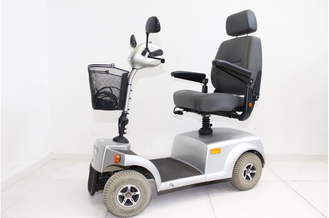 Elektryczny skuter inwalidzki Meyra Ortopedia - 6km/h