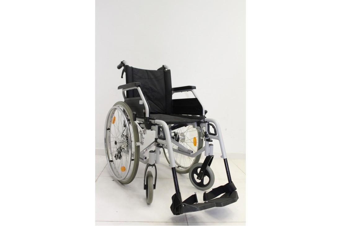 Wózek inwalidzki Bischoff & Bischoff - szerokość siedziska 40 cm | 342