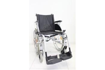 Wózek inwalidzki Sunrise - szerokość siedziska 43 cm | 345
