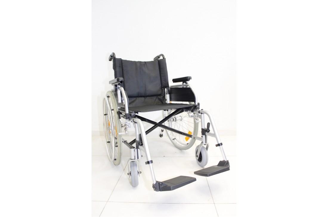Wózek inwalidzki Uniroll - szerokość siedziska 50 cm | 346