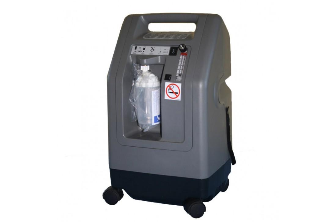 Koncentrator tlenu DeVillbis 525 - regenerowany