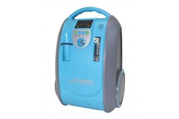 Przenośne Koncentratory Tlenu (2)