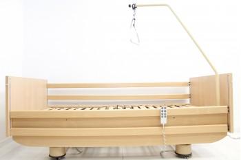 Łóżko rehabilitacyjne, elektryczne, 5-Funkcyjne Burmeier Germanial GF