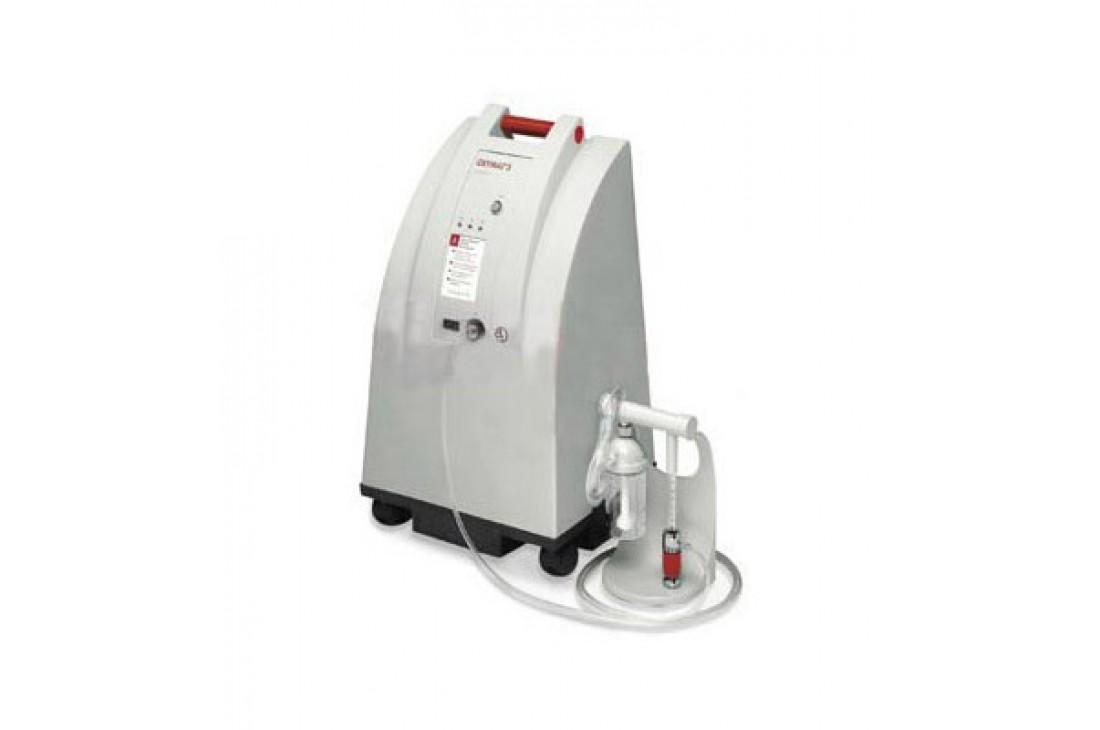 Diagnostyka koncentratora tlenu