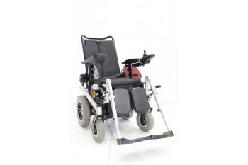 Elektryczny wózek inwalidzki Bischoff & Bischoff Terra 6km/h